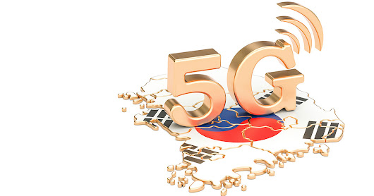 5G Is Born at the Winter Olympics!