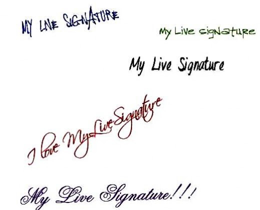Sign on the Dotted line- Your Guide to Creating a Perfect Virtual Signature-