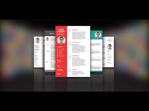 resume builder app discussion
