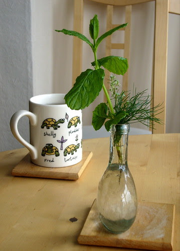 Aromatic Bouquet
