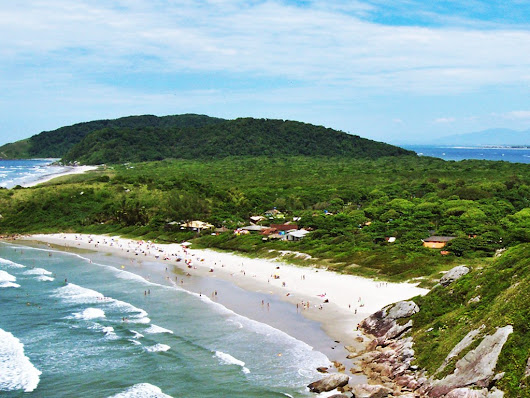 Three Underrated Travel Destinations in Brazil