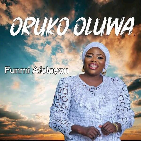 """Funmi Afolayan teams up with Gabriel Afolayan in new video, """"Oruko Oluwa"""""""