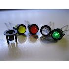 RadioShack 2760079 5mm Snap-in LED Holder