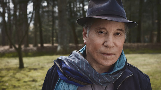 Paul Simon Talks Upcoming Album, Shares New Song