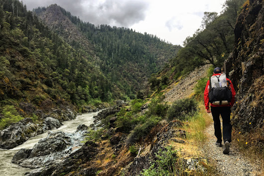 Rogue River Trail Backpacking Guide