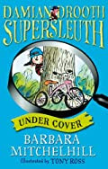 Uncer Cover by Barbara Mitchelhill