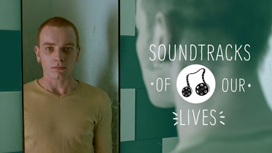 Trainspotting's soundtrack was a gateway for musical addictions to come