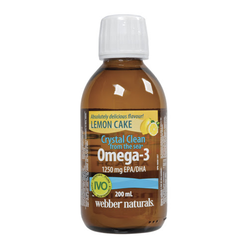 Omega-3 Oil with EPA / DHA