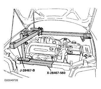 how to remove timing belt on 2000. Black Bedroom Furniture Sets. Home Design Ideas