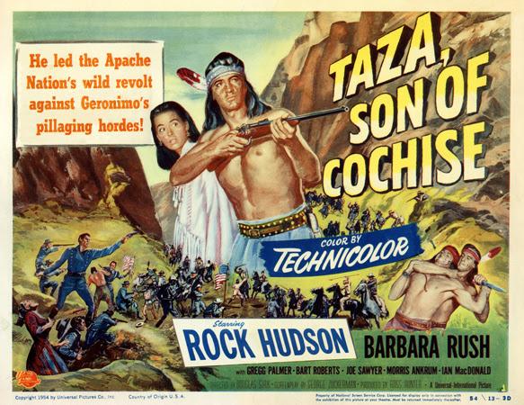 Resultado de imagem para taza,son of cochise poster