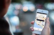 Data Jutaan Sopir dan Penumpang Uber Diretas, Tebusan Capai Rp 1,3 Miliar