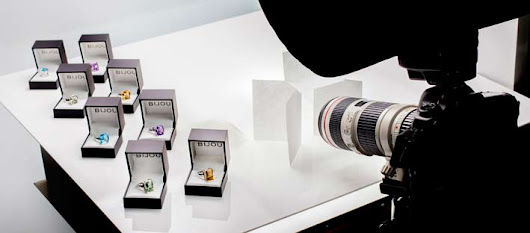 More Jewellery images! Auckland Photography studio