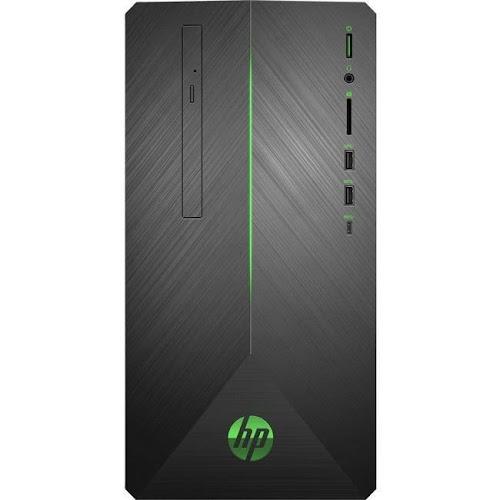 HP Pavilion Gaming 690-0015xt - Core i7 8700 3 2 GHz - 12 GB RAM - 2