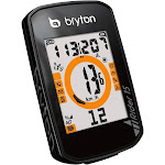 Bryton Rider 15e GPS - Black