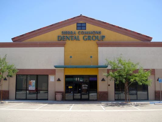 Dentists: Dentists In Palmdale Ca