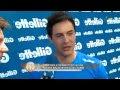 TV FAMA: Ricardo Tozzi conta se Luan Santana foi a inspiração para Fabian