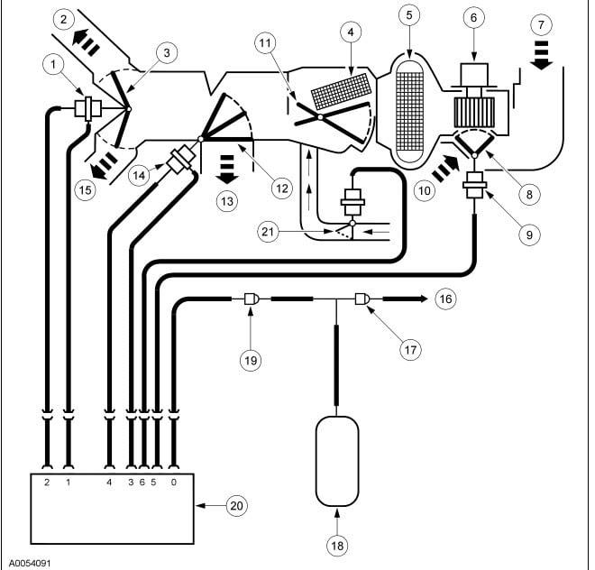 Diagram 2000 Ford Taurus 30 Vacuum Diagram Full Version Hd Quality Vacuum Diagram Tawndiagram Radd Fr