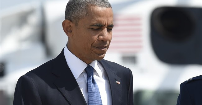 Because of Course: During Dallas Police Memorial Obama Claims Teenagers Can Get a Glock Easier Than a Book