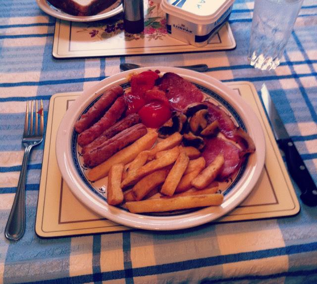 18 food blog.