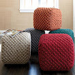 shaggy poufs Supplier,  shaggy poufs,  shaggy poufs Manufacturers,  shaggy poufs Manufacturer India,  shaggy poufs India,  shaggy poufs Factory, AB ExportsAB Exports