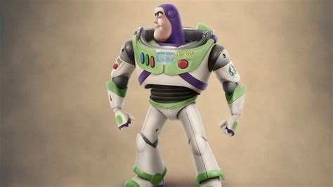 wallpaper buzz lightyear toy story  animation