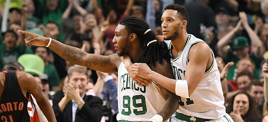 Ford Keys to the Game: Celtics 95, Raptors 93
