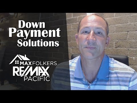 Get Creative With Your Down Payment By Using These 2 Programs