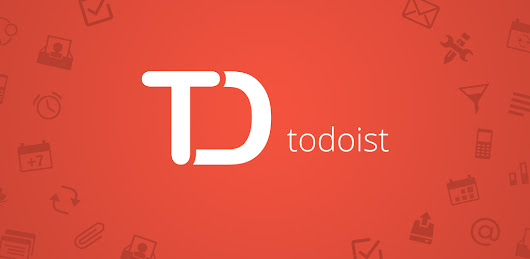 To-do list and task manager. Free, easy, online and mobile: Todoist