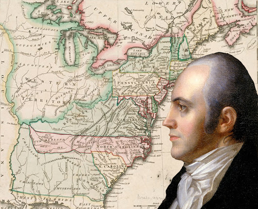 Episode 204: James Lewis, Jr., The Burr Conspiracy - Ben Franklin's World