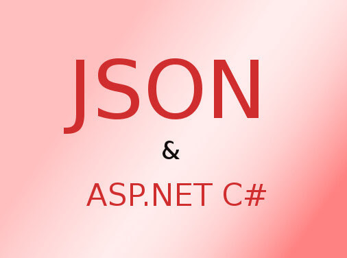 JavaScript JSON Encode/Decode with Asp.Net Sample Code