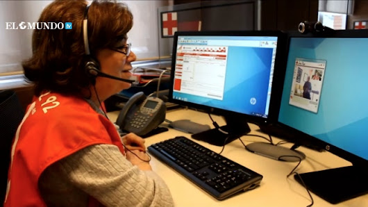 i6net | Red Cross Video Teleassistance [Video]