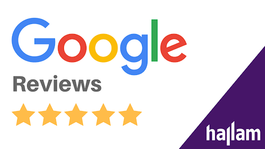 The Benefits of Google Reviews | Hallam Internet