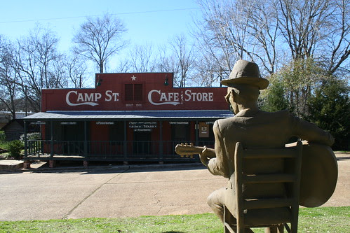 camp st. cafe & store