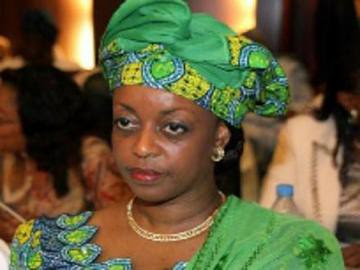 Nigerian Minister of Petroleum Resources Diezani Alison-Madueke is the subject of controversy resulting from a probe into the fuel subsidy crisis in the oil-producing West African state. Protests over the cancellation of subsidies erupted in 2012. by Pan-African News Wire File Photos