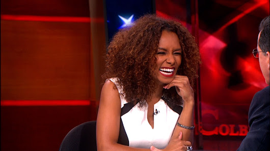 Transgender Awareness - Janet Mock