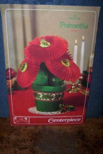 Vintage Hallmark Decorations   eBay