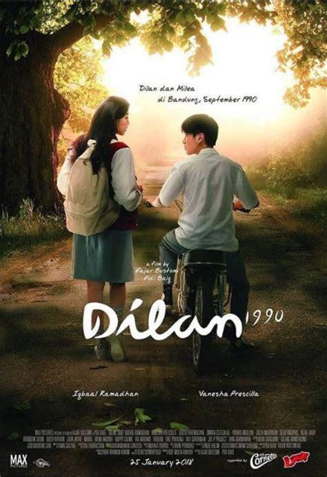 review film dilan  kisah cinta remaja jaman
