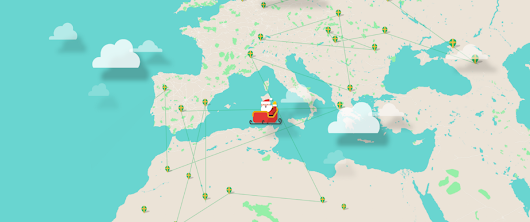 Google Santa Tracker — Moving to an Android App Bundle