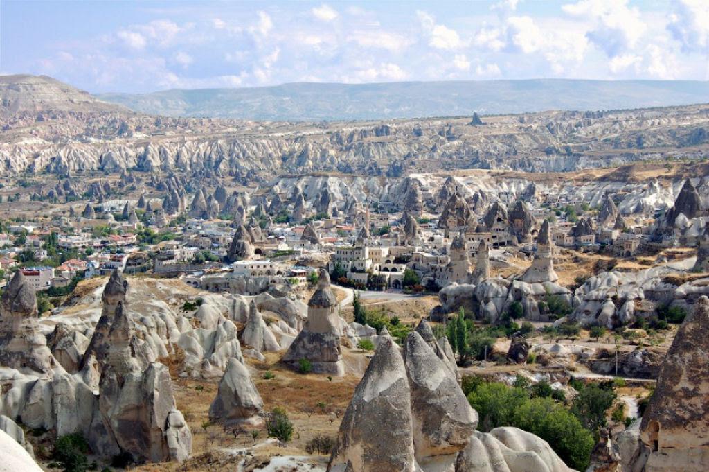 31 das mais impressionantes ruínas antigas do mundo 20