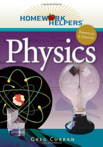 [PDF] Homework Helpers: Physics, 2nd Edition Free Download