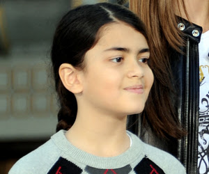 Blanket Jackson News, Pictures, and Videos | TMZ.com
