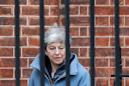 Besieged May pleads with EU to help save her Brexit plan