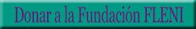 Boton Donar a la fundacion FLENI