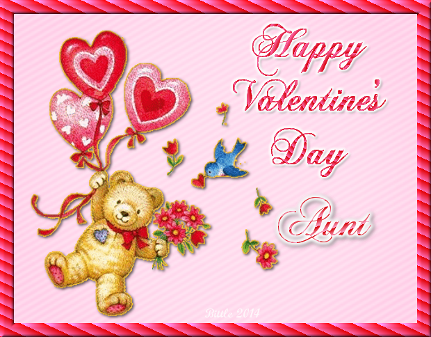 Happy Valentines Day Aunt Pictures Photos And Images For Facebook