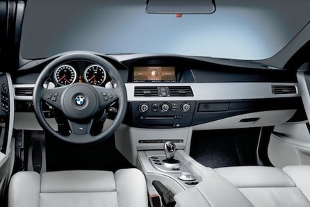 BMW Drivers Can Now Yelp In Their Cars | Market...