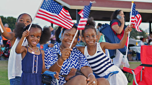 Celebrate Independence Day in Coral Springs
