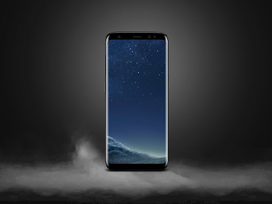 Galaxy S8 and S8 Plus first smartphones comes with Bluetooth 5.0 - GSMOrigin