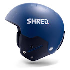 Basher Navy - Snow Helmets S