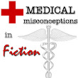 Medical Misconceptions in Fiction - Dan Koboldt