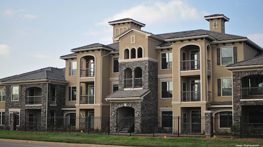 Sneak peek inside Houston's The Retreat at Riverstone, the first luxury apartments in the master-planned community - Houston Business Journal